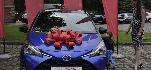 Toyota w Gdańsku