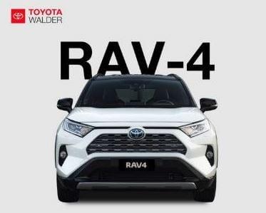 Toyota RAV4 Gdańsk, Gdynia, Sopot, Trójmiasto i okolice – zapytaj o najlepszą ofertę